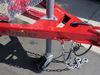 BD500245 - 6 Inch Wheel Bulldog Accessories and Parts