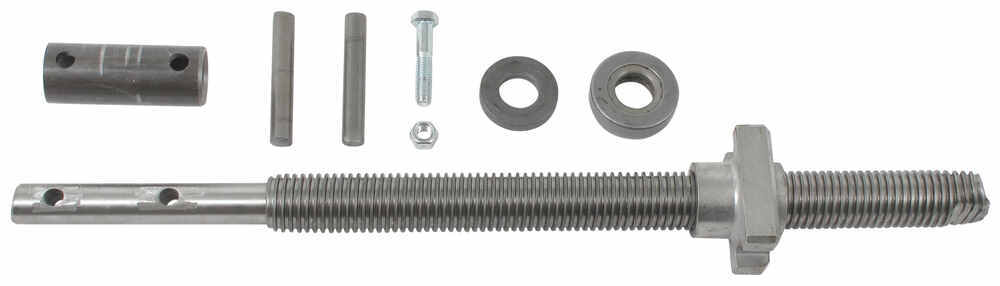 Accessories and Parts BD500250 - Screws and Nuts - Bulldog