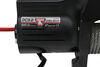 BD500600 - Fast Line Speed Bulldog Electric Winch