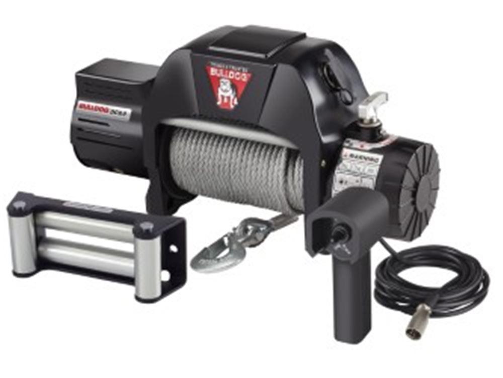 Bulldog Electric Winch - BD500600