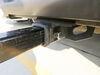 0  trailer hitch lock bulldog fits 2 inch bd580401