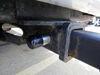 Bulldog Trailer Hitch Lock - BD580402