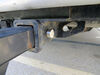 Trailer Hitch Lock BD580402 - Stainless Steel - Bulldog