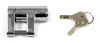Bulldog 3/4 Inch Span Trailer Coupler Locks - BD580403