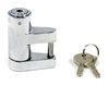 Bulldog Trailer Coupler Locks - BD580403
