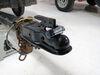 BD580403 - Steel Bulldog Trailer Coupler Locks