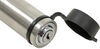 Trailer Hitch Lock BD580405 - Fits 1-1/4 Inch Hitch,Fits 2 Inch Hitch,Fits 1-1/4 and 2 Inch Hitch - Bulldog