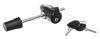 Bulldog Universal Application Lock Trailer Coupler Locks - BD580410