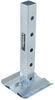 BD70129201 - 2-1/4 Inch Diameter Tubing Bulldog Trailer Jack,Camper Jacks