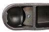 Bulldog 2-5/16 Inch Ball Coupler Adjustable Trailer Coupler - BD94FR