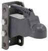 Bulldog Adjustable Trailer Coupler - BDA2003C0317