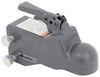 BDA200C0317 - 8000 lbs GTW Bulldog Coupler Only