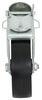 BDCE5550101 - Wheel w Caster Assembly Bulldog Trailer Jack,Camper Jacks