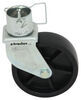BDCE5550101 - 6 Inch Wheel Bulldog Trailer Jack,Camper Jacks