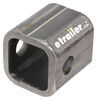 Bulldog 2-1/8 Inch Pipe Mount Accessories and Parts - BDPQM1900