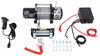 Electric Winch BDW10004 - Plug-In Remote - Bulldog Winch