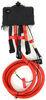 Electric Winch BDW10013 - Load Holding Brake - Bulldog Winch