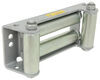 Bulldog Winch Alpha Series Off-Road Winch - Wire Rope - Roller Fairlead - 9,300 lbs Fast Line Speed BDW10013