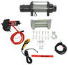 BDW10013 - Plug-In Remote Bulldog Winch Electric Winch