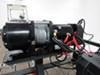 Electric Winch BDW10029 - Plug-In Remote - Bulldog Winch