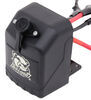 Bulldog Winch Trailer Winch - Wire Rope - Roller Fairlead - 7,800 lbs Wire Rope BDW10031