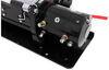 BDW10039 - 6.0 HP Bulldog Winch Car Trailer Winch,Utility Winch