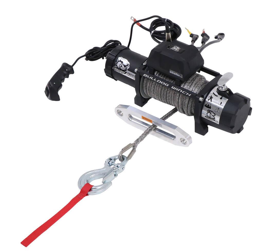 Bulldog Winch Electric Winch - BDW10044