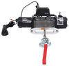 Electric Winch BDW10044 - Fast Line Speed - Bulldog Winch