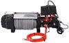BDW10047 - 15000 - 18000 lbs Bulldog Winch Electric Winch
