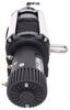 Electric Winch BDW10048 - Synthetic Rope - Bulldog Winch