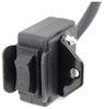 Bulldog Winch 1.0 HP Electric Winch - BDW15001