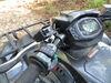 Bulldog Winch Slow Line Speed Electric Winch - BDW15002 on 2016 yamaha kodiak