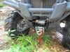 Bulldog Winch Powersports Series ATV Winch - Wire Rope - Roller Fairlead - 3,000 lbs Non-Load Holding Brake BDW15002 on 2016 yamaha kodiak
