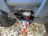 Bulldog Winch Electric Winch - BDW15002 on 2016 yamaha kodiak