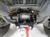 Bulldog Winch Powersports Series ATV Winch - Wire Rope - Roller Fairlead - 3,000 lbs 2700 - 3000 lbs BDW15002