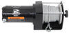 BDW15002 - Wire Rope Bulldog Winch Electric Winch