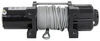 Electric Winch BDW15004 - 2.0 HP - Bulldog Winch