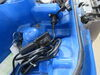 BDW15006 - 1.0 HP Bulldog Winch Electric Winch on 2016 Polaris 570 Sportsman