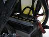 BDW15006 - 2000 - 2500 lbs Bulldog Winch ATV - UTV Winch on 2016 Polaris 570 Sportsman
