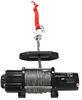 bulldog winch electric load holding brake plug-in remote bdw15012