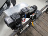 Bulldog Winch Trailer Winch - Wire Rope - Roller Fairlead - 4,400 lbs Plug-In Remote BDW15019