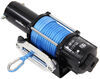 Electric Winch BDW15020 - Synthetic Rope - Bulldog Winch