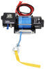 BDW15020 - Synthetic Rope Bulldog Winch Electric Winch