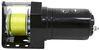 Bulldog Winch Snowplow Winch - ATVs and UTVs - Polyester Strap - 600 lbs Winch BDW15021