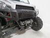 Bulldog Winch 4400 - 6000 lbs Electric Winch - BDW15023 on 2019 Polaris Ranger