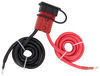 Bulldog Winch 7-1/2 Feet Long Accessories and Parts - BDW20025
