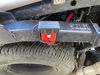 Bulldog Winch Mounting and Installation Accessories and Parts - BDW20026 on 2012 Ford F-250 and F-350 Super Duty