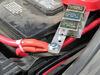 Bulldog Winch Electric Winch - BDW20026 on 2012 Ford F-250 and F-350 Super Duty