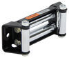 """Replacement Roller Fairlead for Bulldog Winch ATV/UTV Winch - 6-1/2"""" Mount Roller Fairlead BDW20059"""