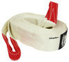 bulldog winch tow straps and recovery strap standard duty